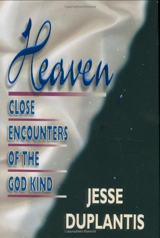 Heaven by Jesse Duplantis