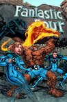Fantastic Four, Volume 1: Family of Heroes (Marvel Adventures)