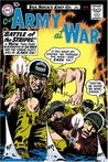 Showcase Presents: Sgt. Rock, Vol. 1