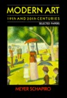 Modern Art: 19th and 20th Centuries: Selected Papers