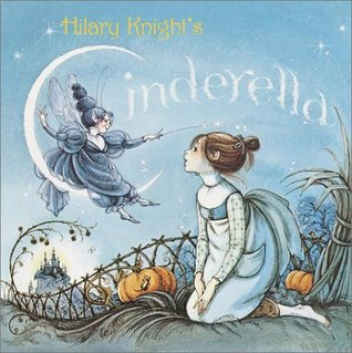 Hilary Knight's Cinderella by Hilary Knight