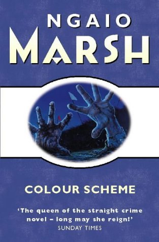 Colour Scheme by Ngaio Marsh