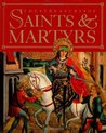 Treasury of Saints and Martyrs by Brenda Mulvilhill