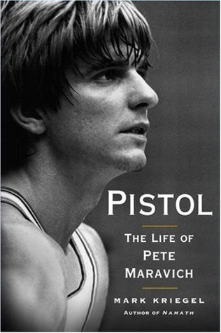 Pistol by Mark Kriegel