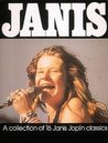 Janis Joplin - Janis: A Collection of 16 Janis Joplins Classics (Piano/Vocal/Guitar Artist Songbook)