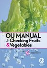 THIRD EDITION: OU MANUAL for Checking Fruits and Vegetables