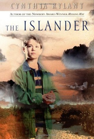 The Islander by Cynthia Rylant
