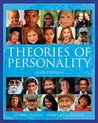 Theories of Personality (with InfoTrac )