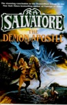 The Demon Apostle (Corona: The DemonWars Saga, #3)