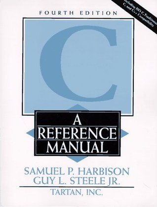 C by Samuel Harbison