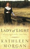 Lady of Light (Brides of Culdee Creek #3)