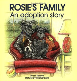 Rosie's Family: An Adoption Story