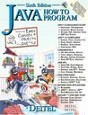 Java How to Program (How to Program)