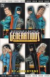 Superman & Batman: Generations, An Imaginary Tale (Elseworlds)