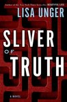 Sliver of Truth (Ridley Jones #2)