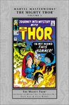Marvel Masterworks: The Mighty Thor Volume 3