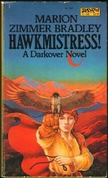 Hawkmistress! (Darkover, #6)