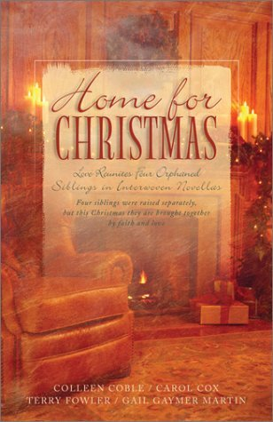 Home For Christmas by Colleen Coble