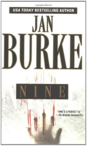 Nine by Jan Burke