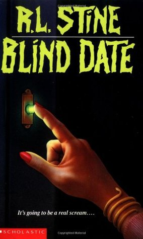 Blind Date by R.L. Stine