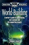 World-Building (Science Fiction Writing Series)