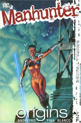 Manhunter, Vol. 3 by Marc Andreyko