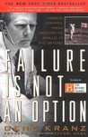 Failure is not an Option by Gene Kranz