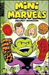 Mini-Marvels: Secret Invasion Digest
