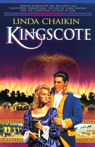 Kingscote (Heart of India #3)