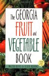 Georgia Fruit & Vegetable Book