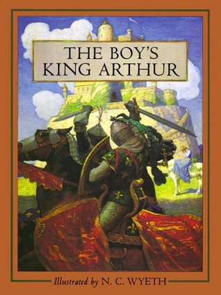 king arthur by sir thomas malory essay King arthur by sir thomas malory essay examples 1023 words | 5 pages places entirely wrong, in any event, there is no mention of king arthur in gilda's writings.