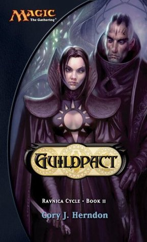 Guildpact by Cory J. Herndon