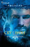 Cry Of The Wolf (The Pack, #5)