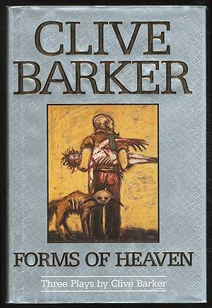 Forms of Heaven: Three Plays