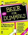 Beer For Dummies (For Dummies (Computer/Tech))