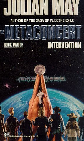 Metaconcert by Julian May