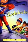 Sidekicks (Sidekicks, #1)