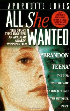 All She Wanted by Aphrodite Jones