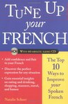 Tune Up Your French by Natalie Schorr