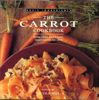 The Carrot Cookbook