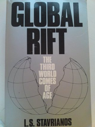 Global Rift by L.S. Stavrianos