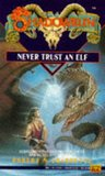 Never Trust an Elf (Shadowrun, #6)