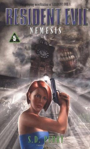 Nemesis by S.D. Perry