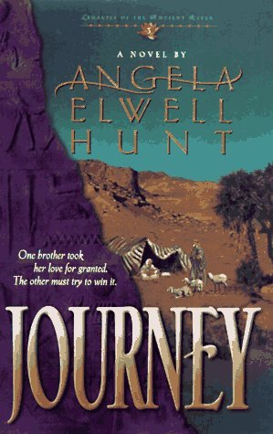 Journey by Angela Elwell Hunt