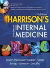 Harrison's Principles of Internal Medicine, 17th Edition (Harrison's Principles of Internal Medicine (Single Vol.))
