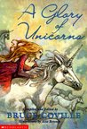 A Glory of Unicorns by Bruce Coville