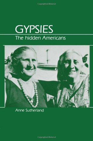 Gypsies by Anne Sutherland