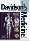 Davidson's Principles and Practice of Medicine by Nicholas A. Boon