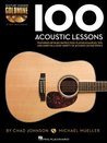 100 Acoustic Lessons - Guitar Lesson Goldmine Series (Book/CD)