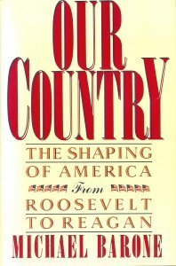 Our Country by Michael Barone